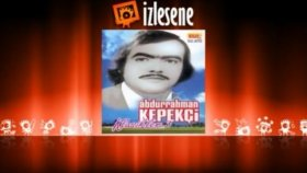 Abdurrahman Kepekçi - Kalkta Hasta Hasta