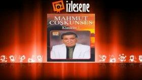 Mahmut Coşkunses - Kınayı Getir Aney