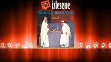 Zeki Alasya - Metin Akpınar - Yasaklar  1. sahne