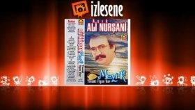 Aşık Ali Nurşani - Derdimi Gizler Ağlarım