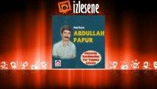 Abdullah Papur - Aradım Köyümde Kimse Kalmamış