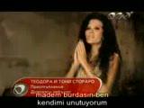 Teodora Feat Toni Sta-Presteplenie(Cinayet)(Türkçe