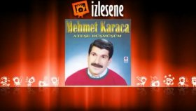 Mehmet Karaca - Küstürdün Gönlümü