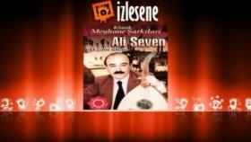 Ali Seven - Akşam Oldu Hüzünlendim