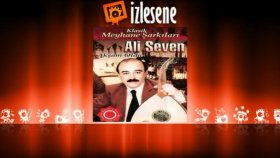 Ali Seven - Ölüyorum Kederim