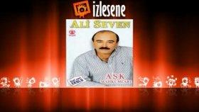 Ali Seven - Aşk Çölündan