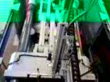 Enjeksiyon Makinaları Otomasyonu