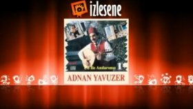 Adnan Yavuzer - Her Yer Karanlık