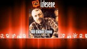 Ali Ekber Eren - Olmazı İsteme