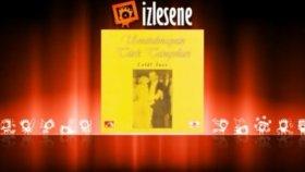 Celal İnce - Ayrılık / Tango