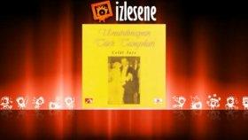 Celal İnce - Hasret / Tango