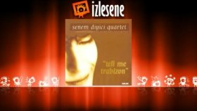 Senem Diyici Quartet - Abe Lalo