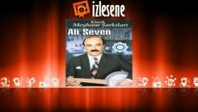 Ali Seven - Evlat Acısı
