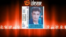 Ali İbicek - Gurbet Türküsü