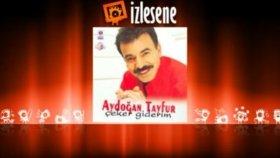 Aydoğan Tayfur Ören - Çeker Giderim