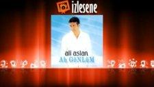 Ali Aslan - Anacığım