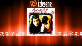 Grup Ak-Rap - Kırmızı Işık