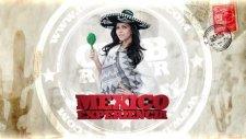 İnna  İnterview (Mexico Experiencia 2012)