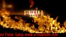 Fetih 1453  Filmi Fragmanı İstanbulun Fethi