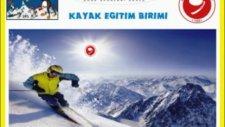 Maceraperest  gündoğdu koleji temel kayak eğitimi