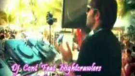 Dj Cont - Feat Nightcrawlers Push The Feeling On