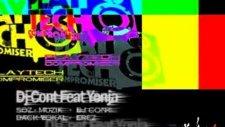 Dj Cont Feat Yonja Beni Aldatma