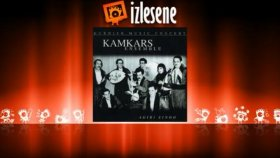 Kamkars Ensemble - Peşbend