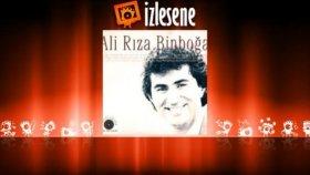 Ali Razı Binboğa - İlk Öğretmen