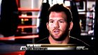 ufc 144 ryan bader pre-fight ınterview