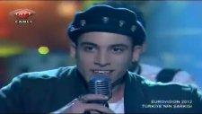 Can Bonomo - Love Me Back (Eurovisionşarkımız)