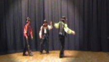 Kasımağzı köyü komedi dans grubu