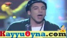 Can Bonomo Love Me Back, Eurovision 2012 Song Of Turkey Yüksek Kalite