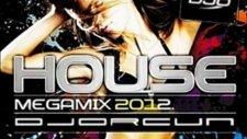 Mega Mix 2012 ( Dj Orcun ) !! N E W !!