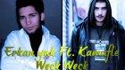 Erkan Ynk Feat Kamufle -  Weck Weck