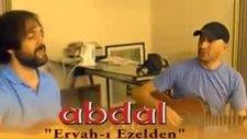Abdal-ervah-ı ezelden-erkan-