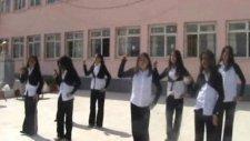 Sırçalı İlköğretim Okulu 23 Nisan Gösterileri (7.sınıf)