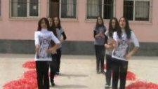 Sırçalı İlköğretim Okulu 23 Nisan Gösterileri (8.sınıf)