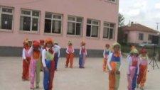 Sırçalı İlköğretrim Okulu 23 Nisan Gösterileri (3.sınıf)