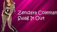 Zendaya Coleman Swag İt Out Lyrics