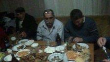 Kardeşim Şenolun Asker Eglencesi