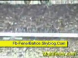 Fenerbahce Fans Jumping_ Great Atm