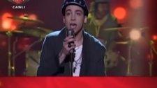 Eurovision 2012 Turkey Ankaralı Namık  Can Bonomo / Love Me Back - Ankara'ya Kurdum Pazar (Dublaj)
