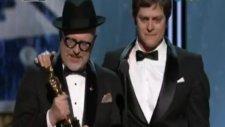 Oscar 2012 - En İyi Animasyon (Kısa Metraj)