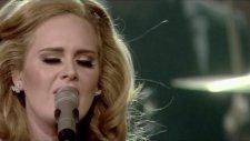 Adele ''-Set Fire To The Rain''_