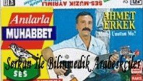 Ahmet Erkek - Unutursun Diye (Nette İlk)