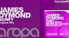 James Dymond - Signify Original Mix