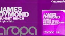 James Dymond - Sunset Bench Original Mix