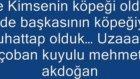 Çoban Kuyulu Mehmet Akdoğan
