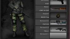 Combat Arms Nice Player
