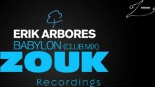 erik arbores - babylon club mix